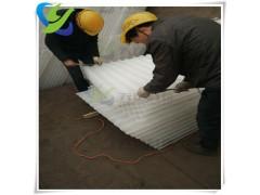 哈爾濱蜂窩斜管填料廠家、哈爾濱冷卻塔用蜂窩斜管填料