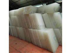 淄博聚丙烯小間距斜板填料廠家、冷卻塔用斜板填料