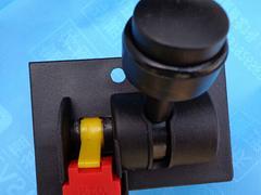 质量良好的自卸车手控阀,青州瑞沃液压倾力推荐_自卸车手控阀供应厂家