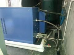 哪兒有比較好的空壓機余熱回收熱水工程:肇慶空壓機熱水工程