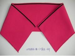 广东服装罗纹横机罗纹针织罗口厂家万山针织厂最专业