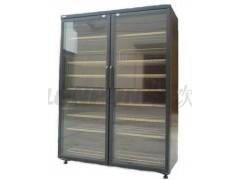 商用冰柜系列:双门红酒柜