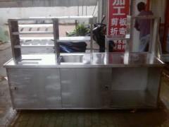 水吧台厂家代理加盟_热销奶茶吧台设备品质有保障