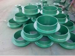 杭州昌旺定制不锈钢柔性防水套管标准材质定额价格型号大全