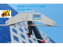 钢索张紧力测试仪 幕墙拉索张力检测仪 ?#32440;?#32447;力检测仪