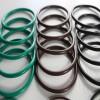 厂家批发  硅胶密封圈  氟胶O型密封垫圈硅胶制品  质优价廉