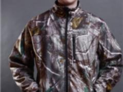 智能发热迷彩服代理加盟:怎样购买优质智能发热迷彩服