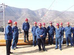 專業的地質勘探隊首要選擇太行井業有限公司|地質勘探隊資訊