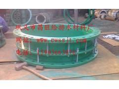 三明松套传力接头安装昌旺钢制伸缩节标准生产厂家质优