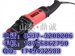 云南昆明手持式电动不锈钢拉丝抛光机 便携式大功率抛磨机
