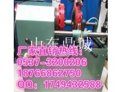 浙江杭州三速圆钢套丝机 套制M8-M45螺纹钢绞丝套丝机