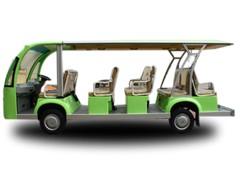 甘肃奥博贸易大卖EG6118电动观光车:EG6118品牌好