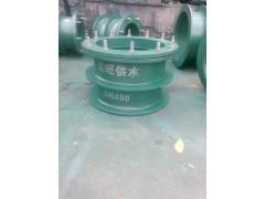 国标防水套管厂家自贡昌旺定制预埋穿墙套管规格尺寸长度标准
