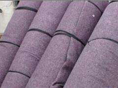 高质量的灰色无纺布市场价格情况:农业无纺布