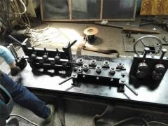 帶牽引校直器  14輪校直器 自動牽引校直器