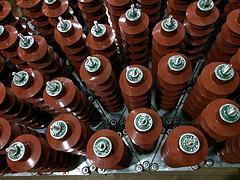 便宜的35KV氧化锌避雷器——要买物超所值的35KV氧化锌避雷器就到川发电力