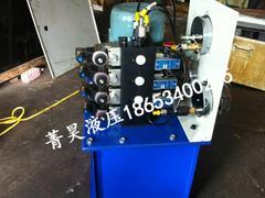 广东重型液压系统 销量领先的重型液压系统长期供应