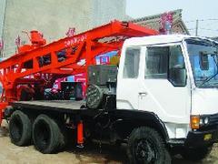 钻机厂家:邯郸超实惠的液压钻机_厂家直销