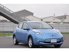 阳泉日产 聆风 混合动力电动汽车