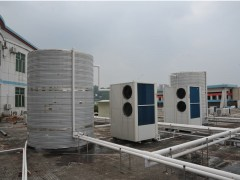 优质的中央热水工程广东提供   酒店热水工程