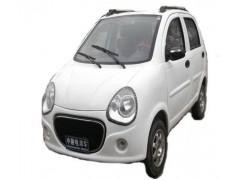 石家莊中融 快樂熊貓 電動汽車 新能源代步車