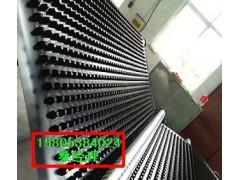 供应凹凸型排水板=车库顶板排水板/耐穿刺阻根板