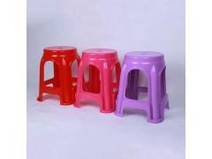 加厚耐用成人塑料凳子