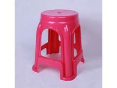 歐式加厚耐壓塑料凳子