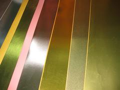 铝箔亮金卡纸厂家推荐:【荐】口碑好的铝箔亮金卡纸