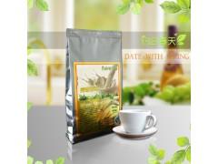 上海天慎 廠家直銷麥香奶茶 居家奶茶店原料批發 OEM代加工
