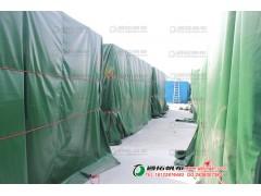 货场盖货篷布_PVC涤纶防水帆布篷布制品