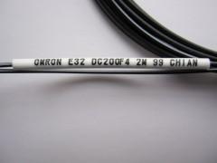 原裝正品歐姆龍光纖傳感器E32-DC200F4