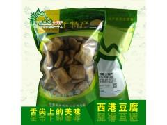 长寿修水西港油豆腐 三品电子商务是专业的西港豆腐批发商