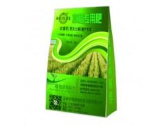 綠濤水稻專用肥料,無公害水稻專用肥料