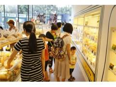 面包烘焙加盟,面包好了利润稳步上升,值得信赖的品牌