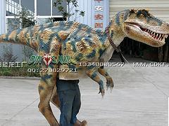 仿真恐龙服装市场价格