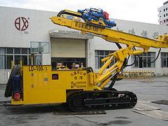 专业的LD-100系列多功能全液压钻机制作商|中国钻机生产哪家强