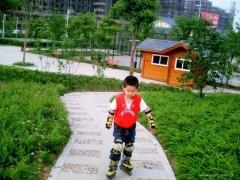 【推薦】青島高性價青島輪滑鞋——城陽輪滑俱樂部