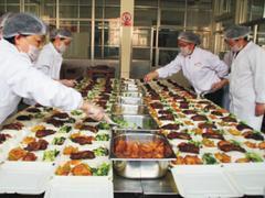 可靠的饭堂承包哪里有 学校食堂承包咨询