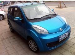 綿陽時風 D101 電動汽車 新能源電動車