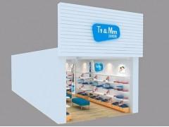 六安童鞋展柜公司★六安童鞋展柜订做【精湛的制作】六安童鞋展柜厂