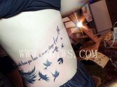 晋安福建纹身刺青,福州服务周到的福建纹身费用价格
