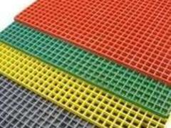 有品质的玻璃钢格栅哪里有卖 玻璃钢格栅种类