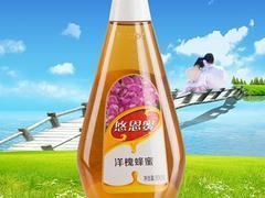 好吃的蜂蜜——福建优惠的洋槐蜂蜜【供应】