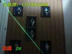 调制式绿光激光器b