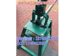 遼寧大連不銹鋼方管圓管沖孔機 防盜網 護欄鋁合金管沖孔機