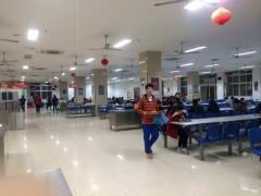 福州信誉好的食堂承包:福州食堂管理