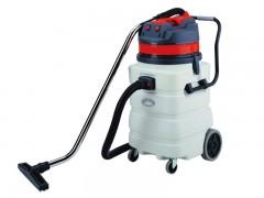 知名的三马达工业吸尘器供应商_福州洁驰|福州抽吸式吸尘器AS-900