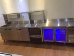 宜昌不锈钢吧台——在哪能买到划算的奶茶吧台设备