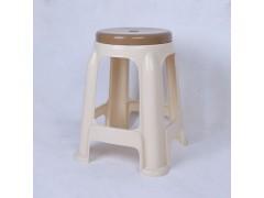 時尚大排檔塑料凳子